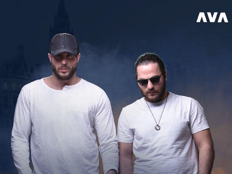 Masih & Arash AP have revealed details of their first ever UK tour