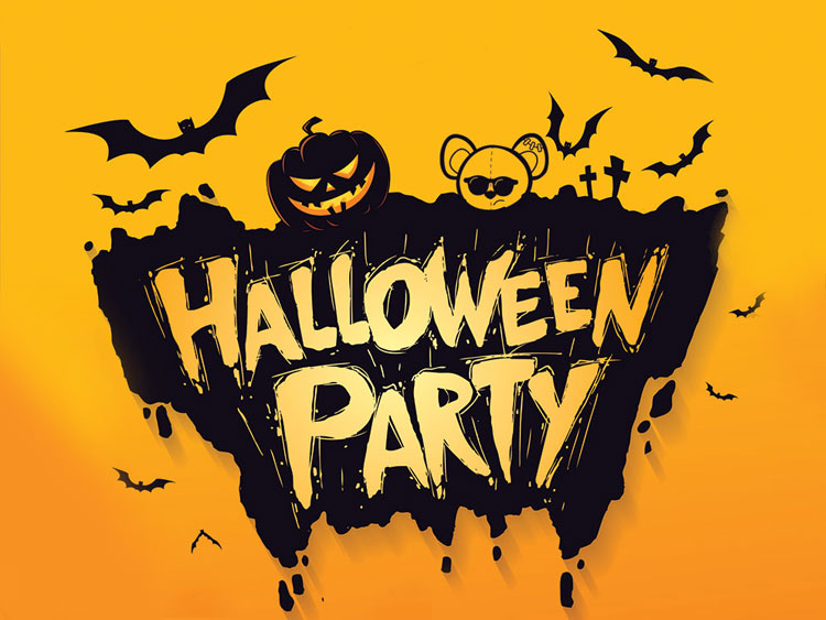 Halloween Costume Party @ToyRoom - London