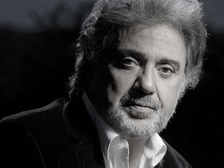 Dariush live in Berlin