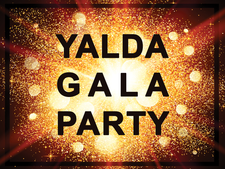 YALDA Gala Party @Millenium Kensington
