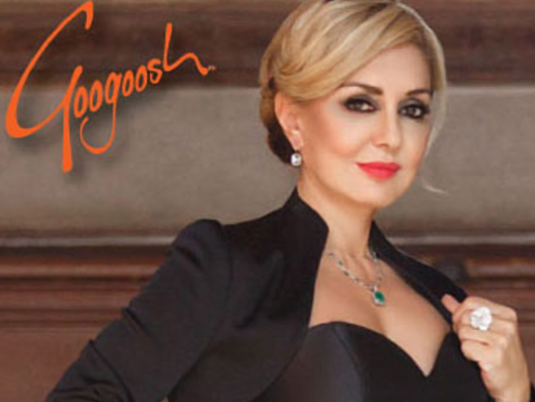 Googoosh live in Vancouver