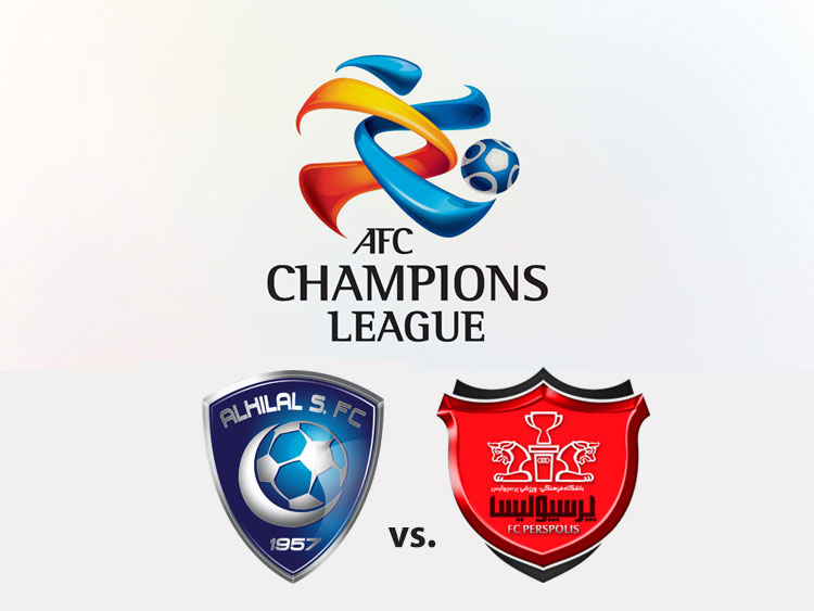 Lets Watch Football: Al Hilal vs. Persepolis
