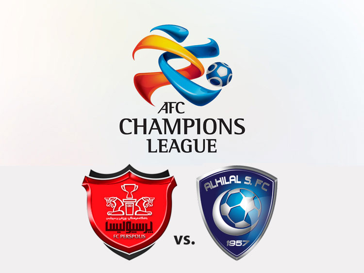 Lets Watch Football: Persepolis vs. Al Hilal