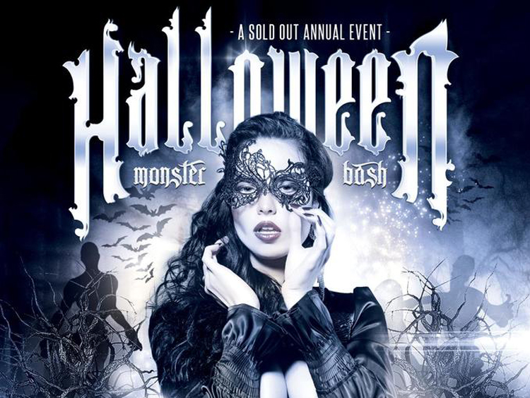 Halloween Monster Bash in Los Angeles