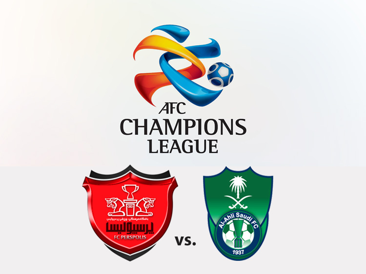 Let's Watch Football: Persepolis vs. Al Ahli