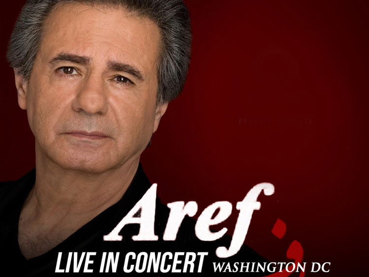 Aref live in Washington D.C.