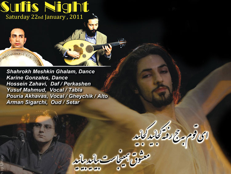 Sufi's Night