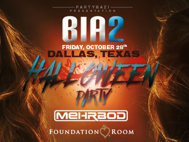 Bia2 Annual Halloween Party in Dallas