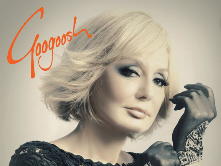 Googoosh live in San Jose