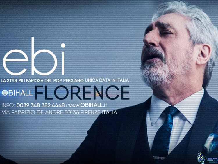 EBI live in Florence
