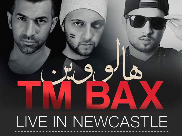 TM Bax live in Newcastle