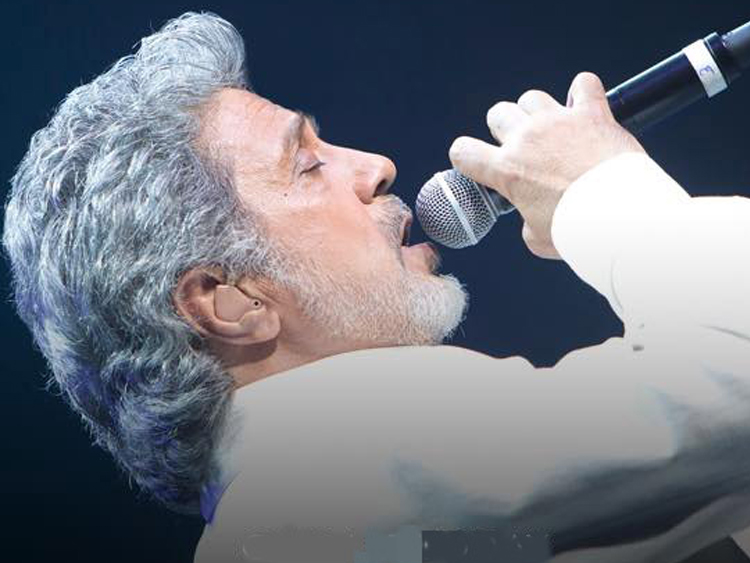Dariush live in San Jose