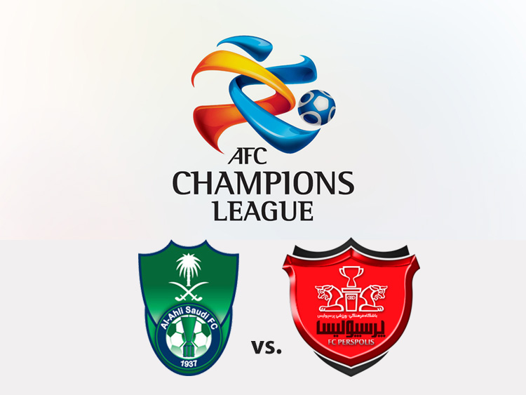 Let's Watch Football: Al Ahli vs. Persepolis