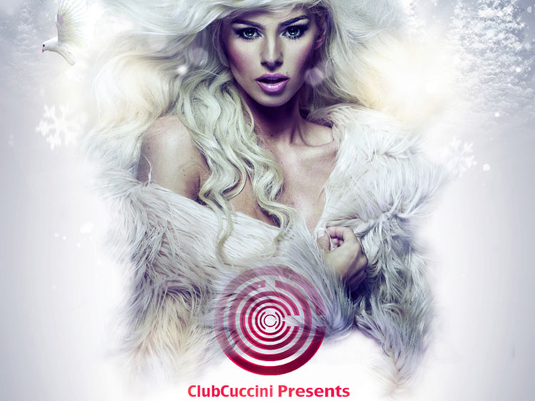 ClubCuccini Luxury Persian Winter Party