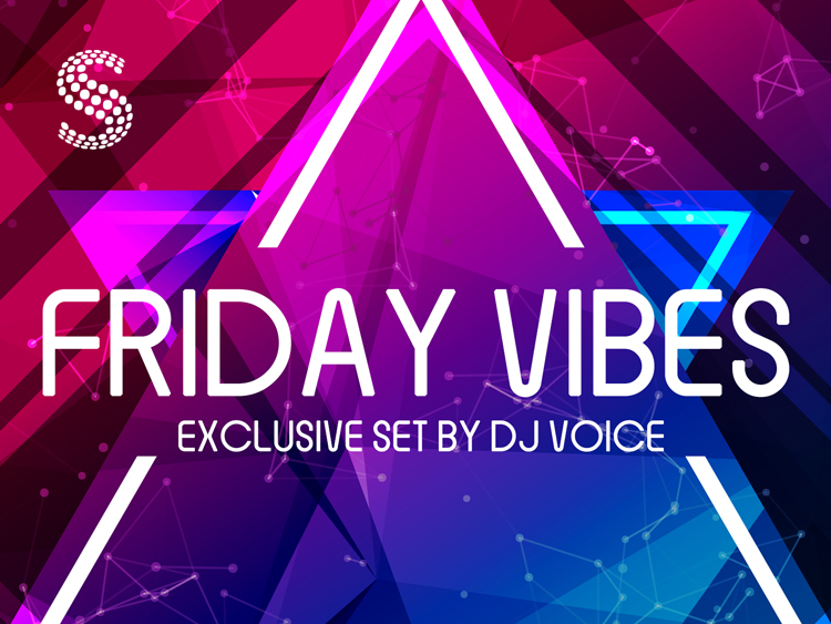 FRIDAY VIBES & Party at SENATOR Club