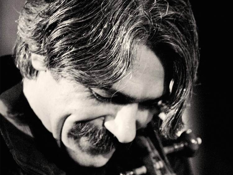 Kayhan Kalhor & Rembrandt Trio live in Deventer