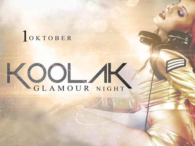 Koolak Glamour Night