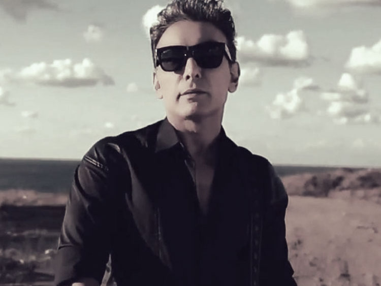 Shadmehr Aghili live in Van